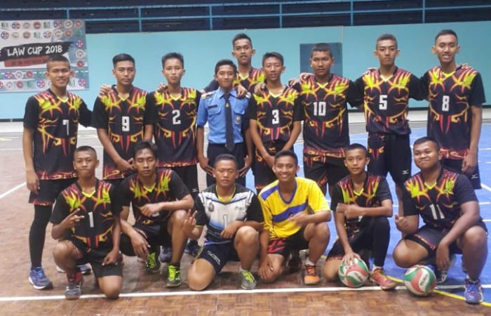 Volly Ball 4