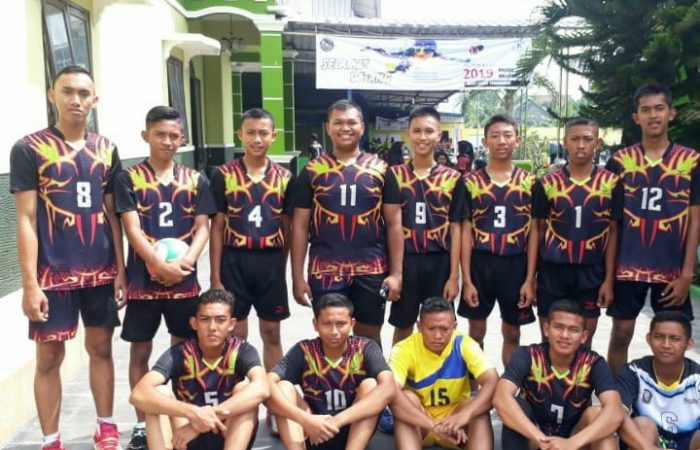 Volly Ball 3