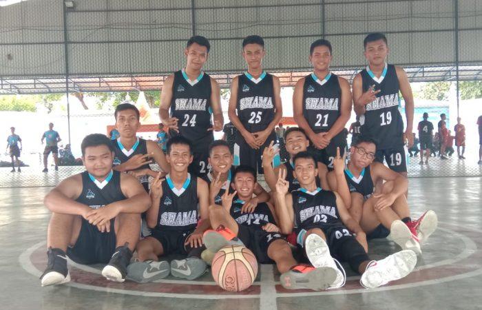 Basket Ball 1